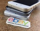 Factory Unlocked Apple iPhone 5S Gold Silver Space Gray ATT TMobile 16 32GB 64GB