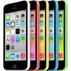 Apple iPhone 5C All Colors 8GB 16GB 32GB Verizon Unlocked Refurbished