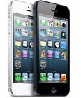 Apple iPhone 5 16GB 32G 64GBFactory UnlockedGSM Smartphone Black Whit Phone