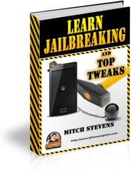 jailbreak and top tweaks ebook