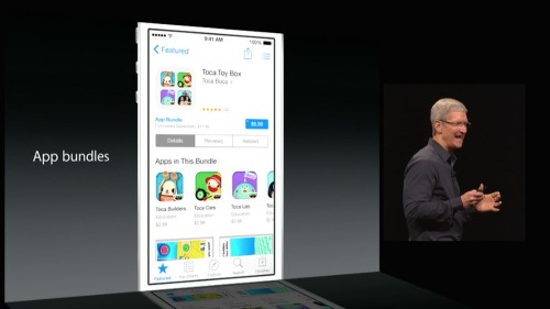 6 Android beating iOS 8 features
