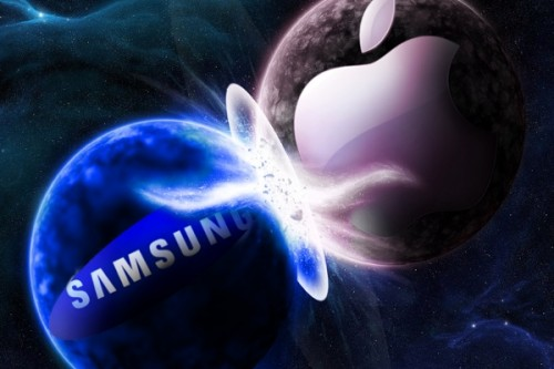 Apple and Samsung agree settlement